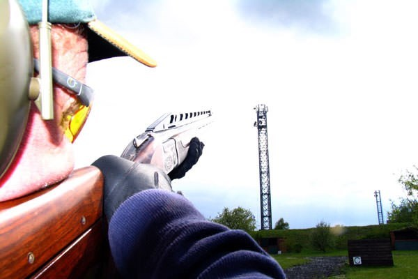 Clay Pigeon Shooting - One Hour Session