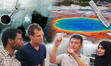 The Extremes of Life: Microbes and Their Diversity